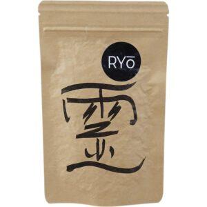 249- Pure-Chai- Ryō Watanabe Aracha Shincha 2021 Bio